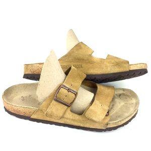 Birkenstock Brown Sandals 42/L11